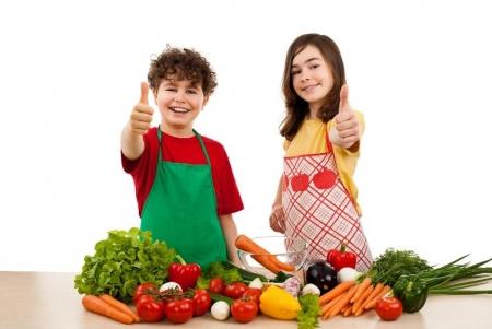 Познавательный час «Здоровье на тарелке»
