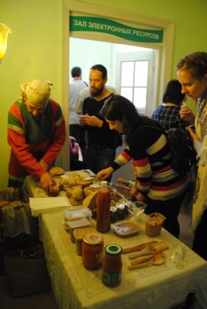 Хлебу – почтение вечное!