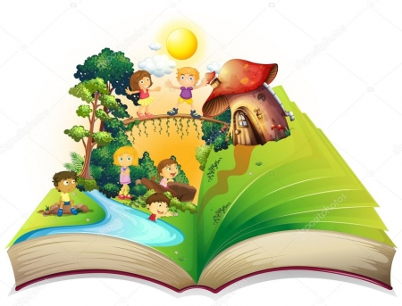 «Для юных книгочеев наш дом открыт всегда!»