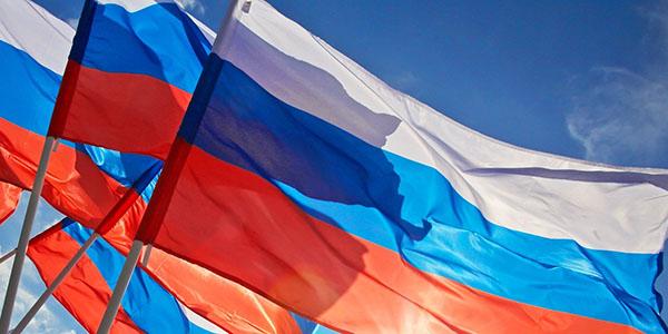 Информационно-патриотический час «Белый, синий, красный цвет – символ славы и побед»