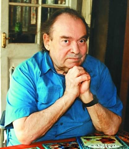 100 лет Борису Заходеру