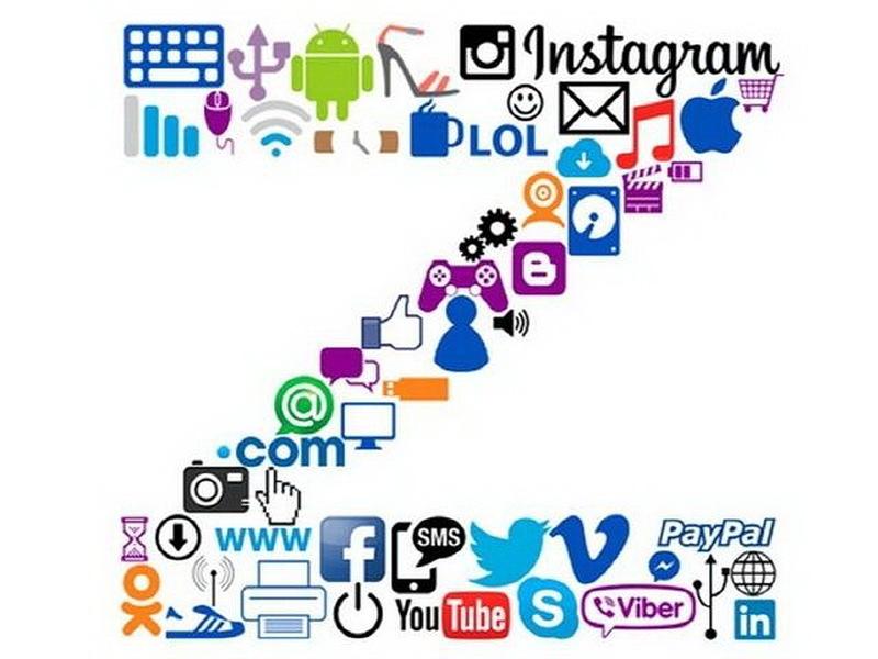 «Цифрового поколения» не существует
