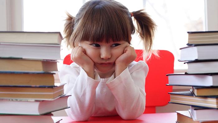 Ребёнок не читает: Как изменить ситуацию?