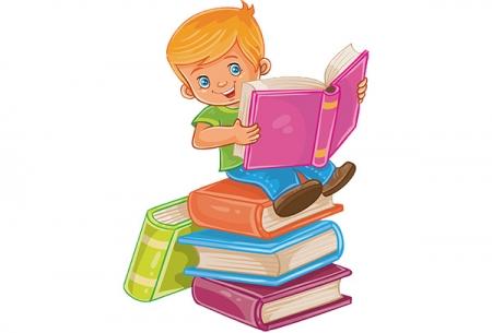 Современные писатели - детям