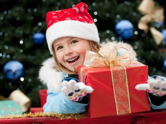 Праздничная программа «Новый год отметим вместе!»