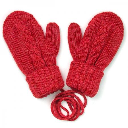 Мастер-класс «Волшебная рукавичка»