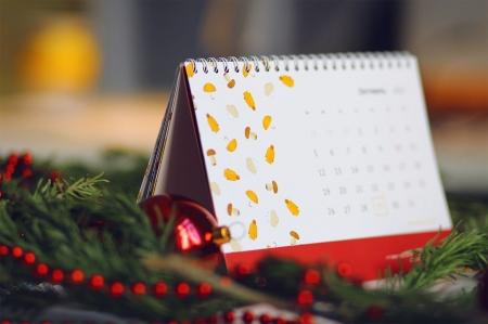 Мастер-класс «Сегодня, как и встарь нужен людям календарь!»