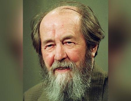 К 100-летию Александра Солженицина