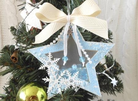 Мастер-класс «Чудеса накануне Рождества»