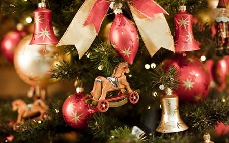 Мастер-класс «Здравствуй, елка дорогая, здравствуй, Новый год!»