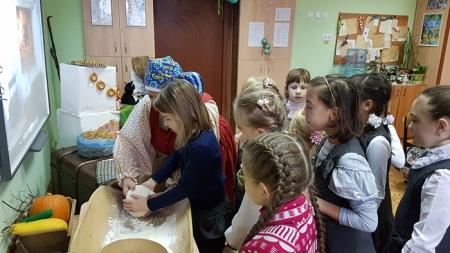 Русская печь – добро и тепло