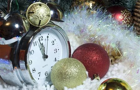 Квест «Бьют часы 12 раз. Время, назад!»