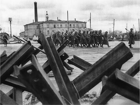 Час памяти «Ленинград. Блокада. Подвиг»