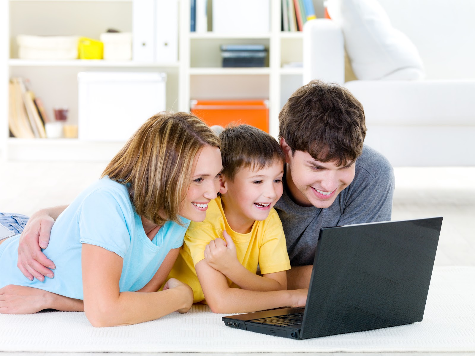 Родительское онлайн-собрание