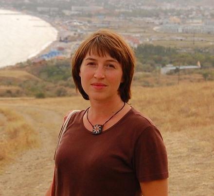 «Лёгкие горы» Тамары Михеевой