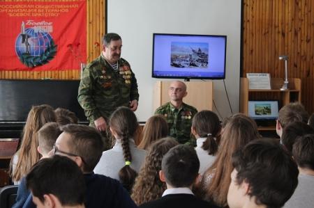 30-летие вывода советских войск из Афганистана