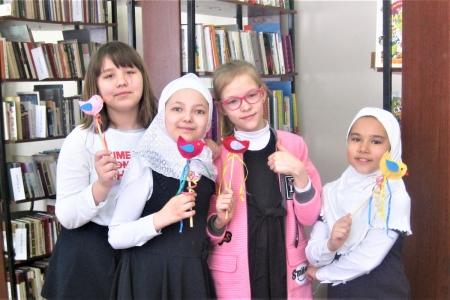 Мастер-класс «Путешествие в Птицеград»