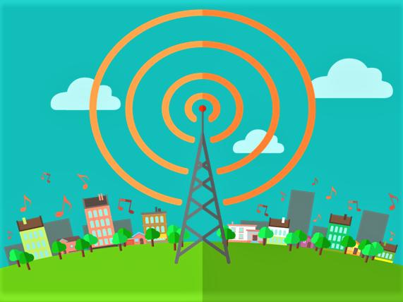 Профессия «Радиоведущий»