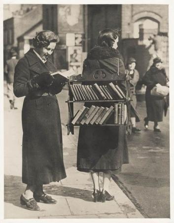27 мая - День библиотек!