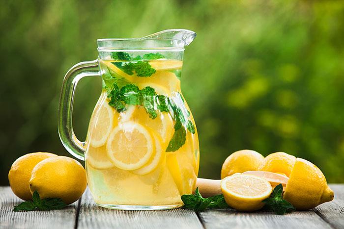 Праздник чтения «Лимонадные среды»