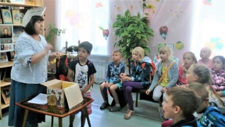 Путешествие в Пушкиниаду