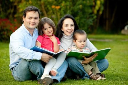 Развлекательная программа «Моя семья – моя радость»