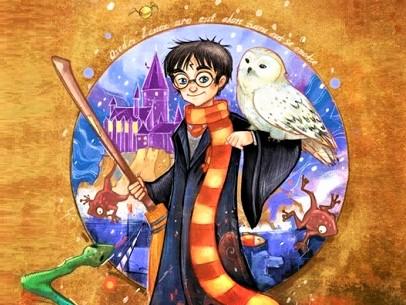 Возвращение Гарри Поттера