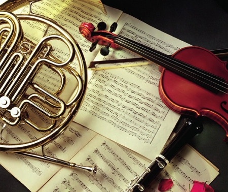 Игра «Музыкальная шкатулка»