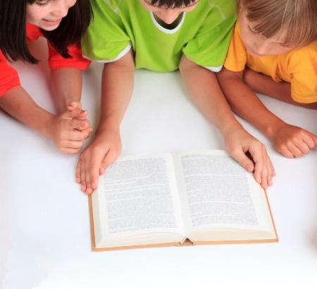Что читают зарубежные школьники?