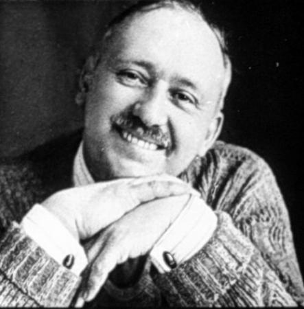 Владимир Конашевич. 1956 г.