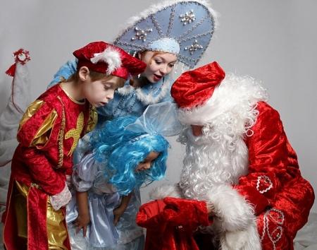 Праздник Навстречу Рождественской Звезде