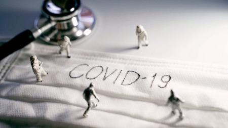 Навигатор безопасности. COVID-19