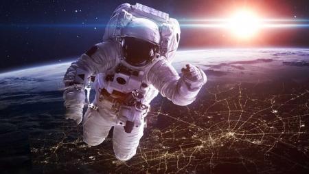 Веб-стыковка «Космонавты среди нас!»