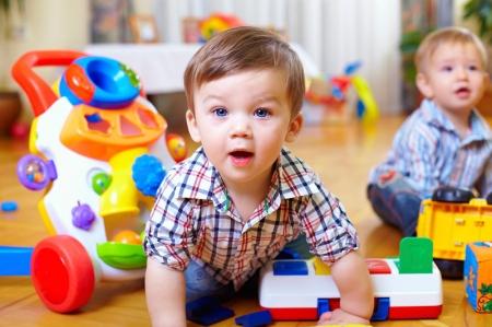 Что может ваш ребенок