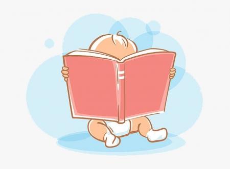 Книги с верхней полки