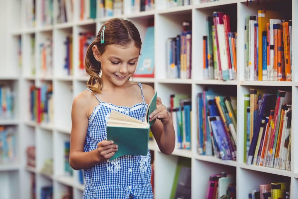Открыты читальные залы библиотек