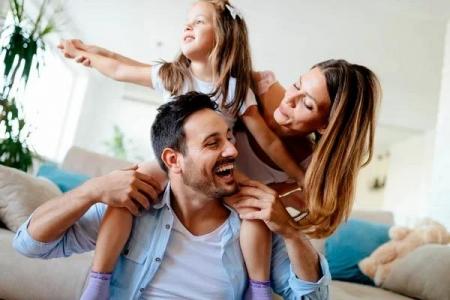 Онлайн-лекция «Искусство быть родителем: детская и взрослая позиция в управлении эмоциями»