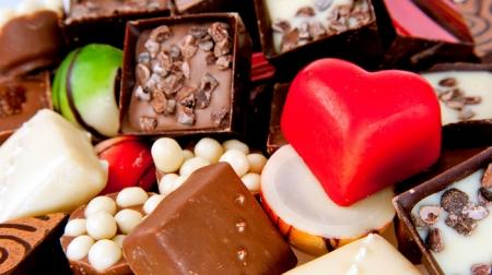 Онлайн-встреча «Все любят шоколад: и взрослые, и дети»