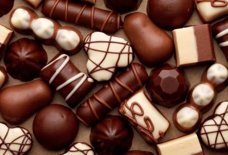 Онлайн-встреча «Всё в шоколаде!»