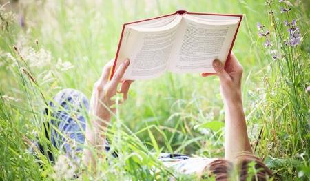 Лучшие книги для летнего чтения