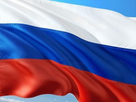 Онлайн-встреча «Флаг – России честь и знак»