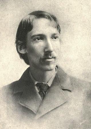 Джентельмен, писатель, поэт и путешественник