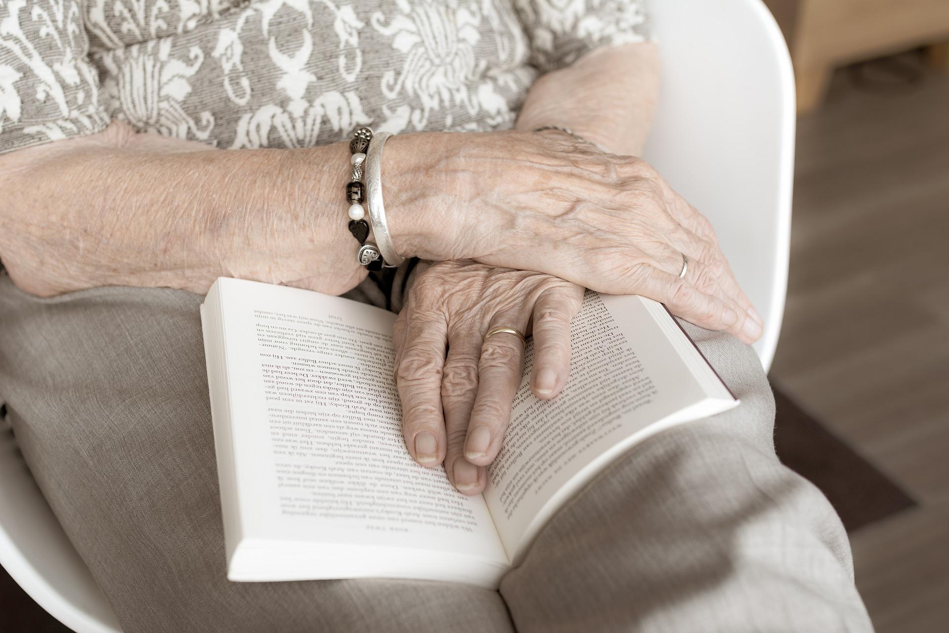 Вам больше 65 лет? Обратите внимание на рекомендации по профилактике коронавирусной инфекции