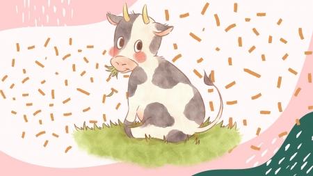 Книжные коровы
