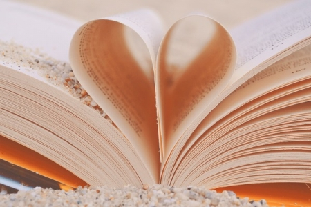 Бумажные сердца