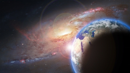 """Виртуальное путешествие """"В солнечном царстве, космическом государстве"""""""