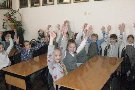 Детки-рунетки: правила безопасной работы в сети Интернет