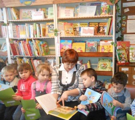 Итоги городской акции «2015 секунд чтения. Время читать»
