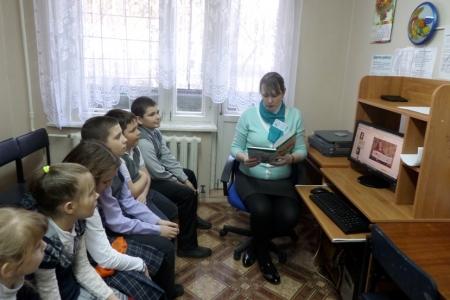 Знакомьтесь: Анна Игнатова