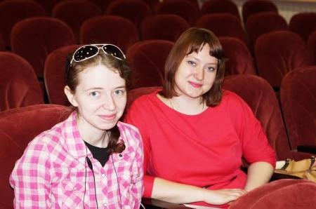 Всероссийский молодежный медиа-фестиваль